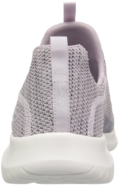 Skechers Women's Ultra Flex Capsule Sneaker B074BXJDTM 6.5 B(M) US|Lavendar