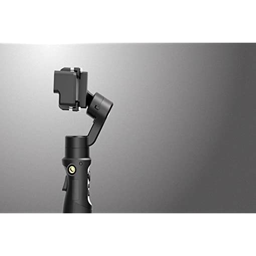 Hohem iSteady Pro 3 Gimbal 3-Axis Stabilizer Compatibility for Action Camera Hero 7/6/5/4/3+/3,Sony RX0,Yi Cam 4K,AEE… Fdeals camera