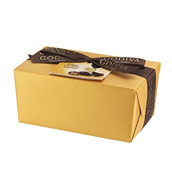 Godiva, Gold Ballotin bombones pralines surtidos 30 piezas, 350g: Amazon.es: Alimentación y bebidas