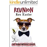 Reunion (Las Vegas Mystery Book 10)