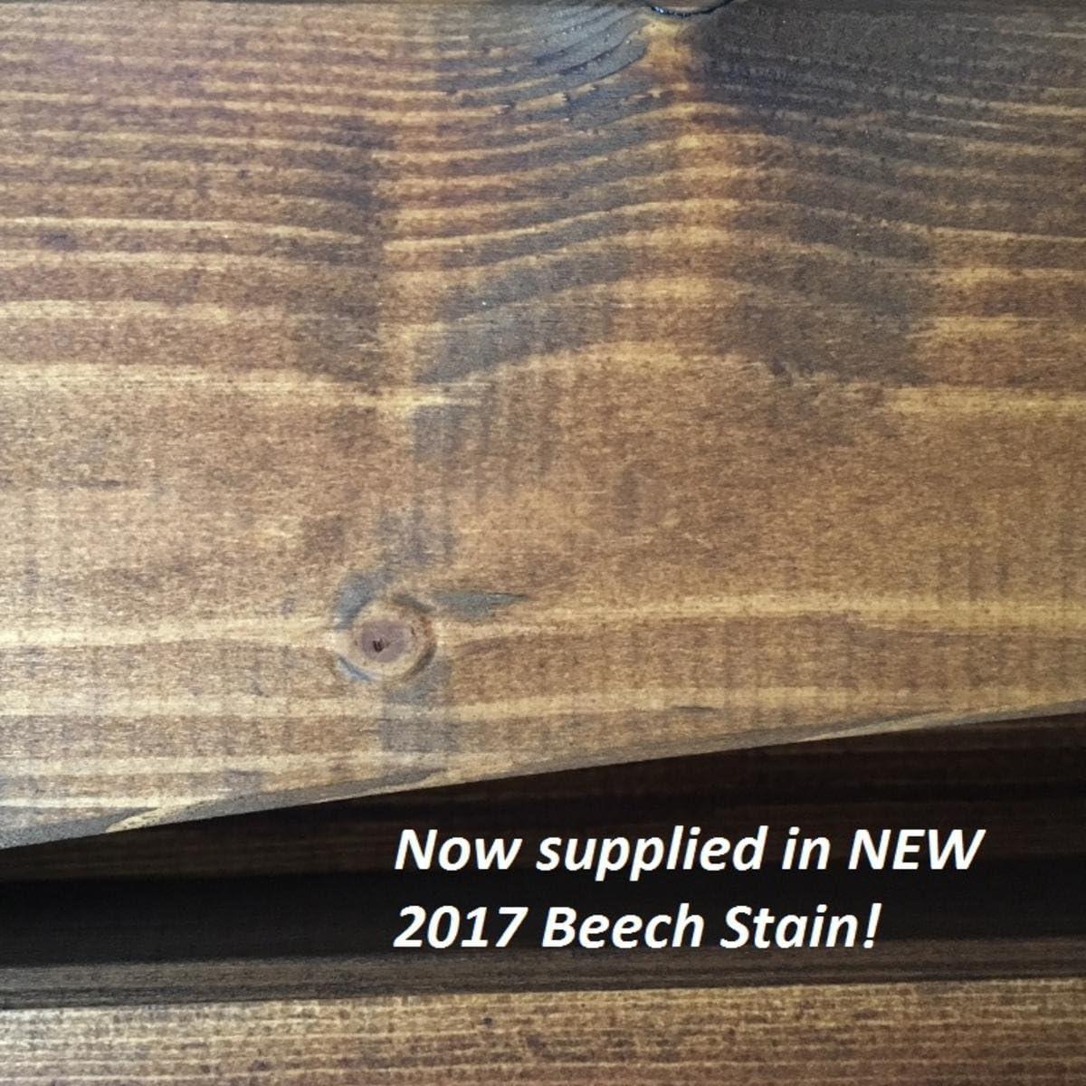 Apex techada de madera diseño de jardín silla columpio para: Amazon.es: Jardín