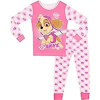 Paw Patrol Pijama para niñas La Patrulla Canina