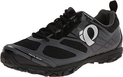 Pearl Izumi X-Alp Seek VI - Zapatillas de ciclismo para hombre: Amazon.es: Zapatos y complementos