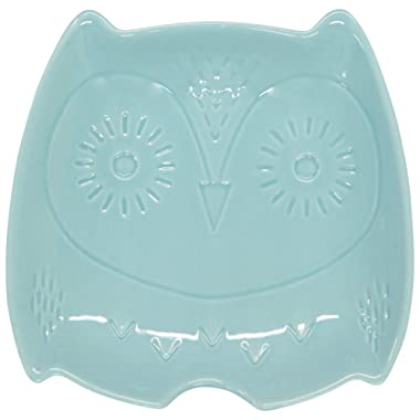 Now Designs L57004aa Animal Spoon Rest, Oliver Owl