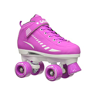 Epic Skates Epic Galaxy Elite Purple : Sports & Outdoors [5Bkhe2001067]