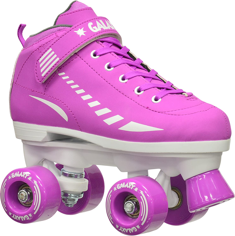 Epic Skates Epic Galaxy Elite Purple