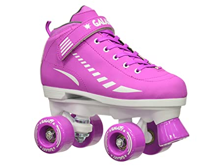 Epic Skates Epic Galaxy Elite Purple