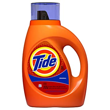 amazon com tide original scent liquid laundry detergent 32 loads