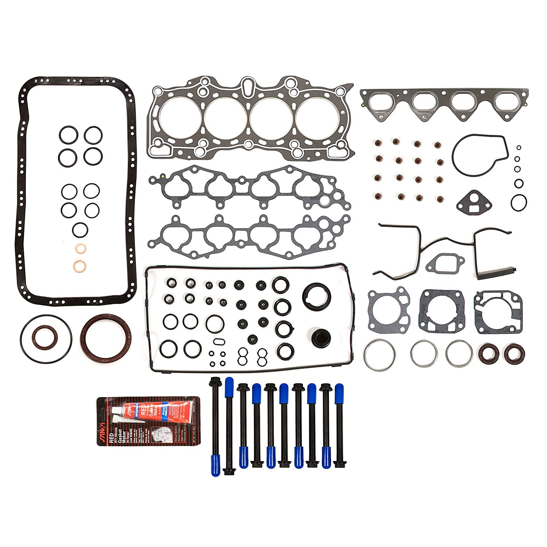 Black Plus Minus American Shifter 119447 Red Stripe Shift Knob with M16 x 1.5 Insert