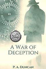 A War of Deception Kindle Edition