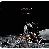 Apolo VII - XVII (Photographer)