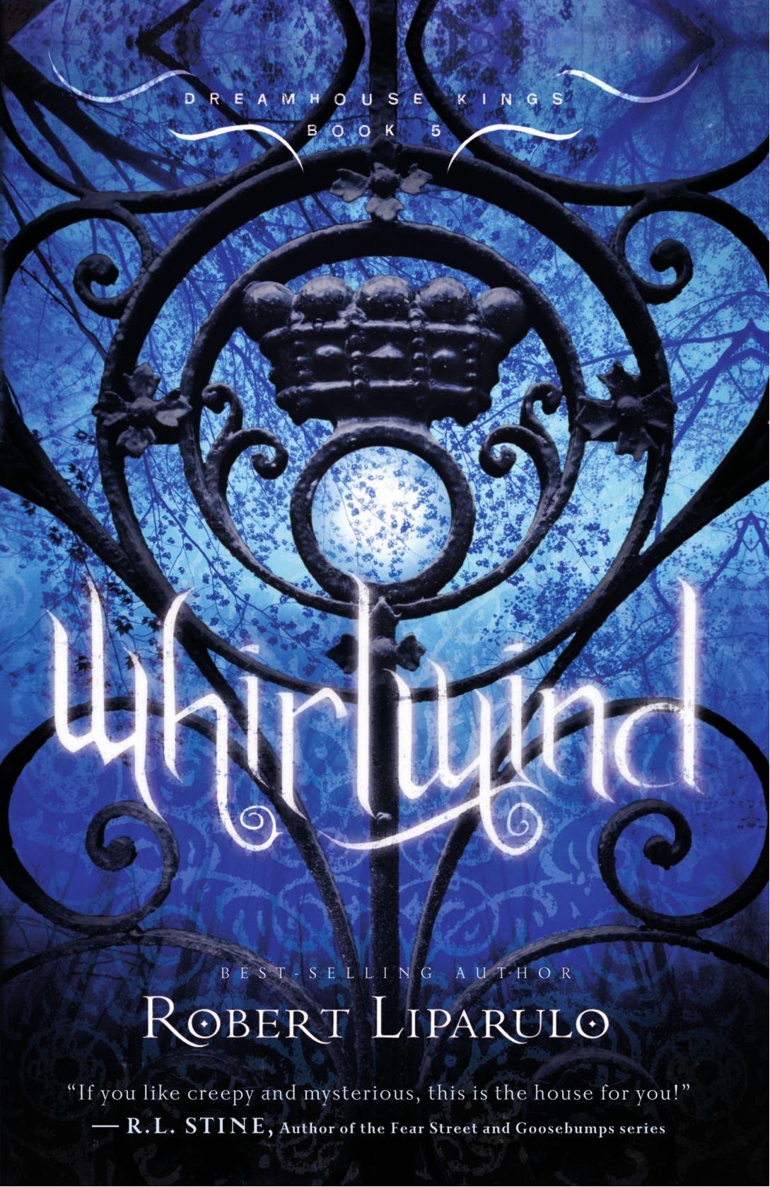 Download WHIRLWIND TPC (Dreamhouse Kings) PDF