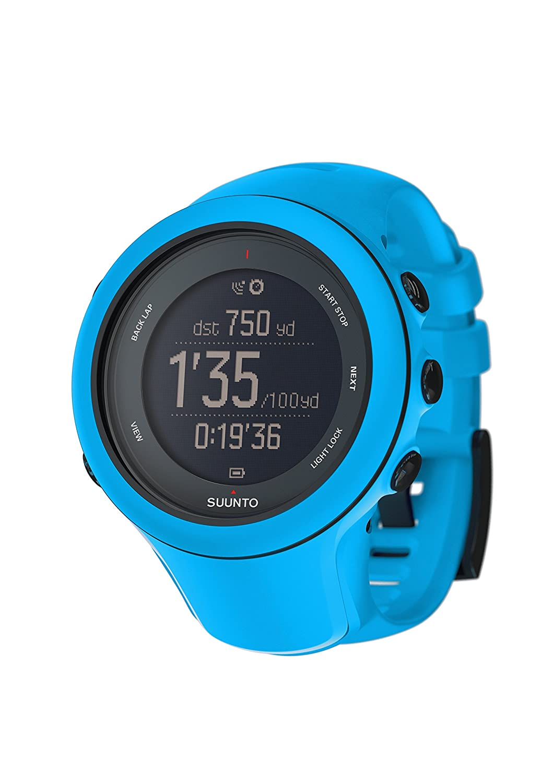 Suunto Ambit3 Sport HR Monitor Running GPS Unit