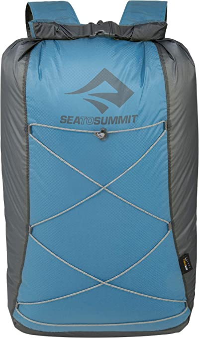 Sea to Summit Ultra-Sil Dry Daypack Mochilas, Unisex Adulto, Blue ...