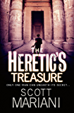 The Heretic's Treasure (Ben Hope, Book 4)