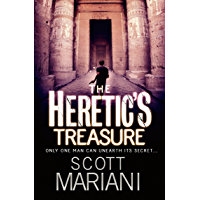 The Heretic's Treasure (Ben Hope, Book 4) (English Edition)