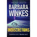 Indiscretions: A Lesbian Detective Novel (Carpenter/Harding Book 1)