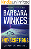 Indiscretions: A Lesbian Detective Novel (Carpenter/Harding Series Book 1)