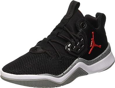 protestante tímido seno  Nike Air Flight Classic (white / obsidian / matte silver) - Shoes -  414967-101 (10): Amazon.ca: Shoes & Handbags