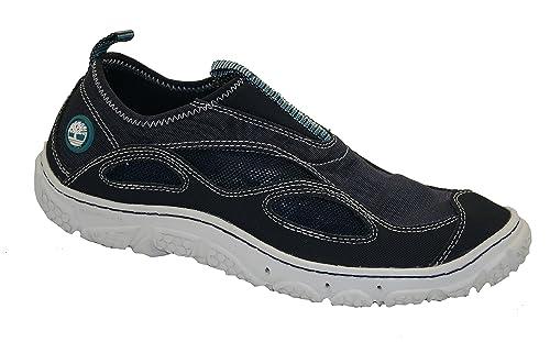 Timberland Wake FTP Slip On, Zapatillas de Vela para Mujer: Amazon.es: Zapatos y complementos