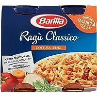 Barilla Sugo Ragù Classico - 180x2 gr
