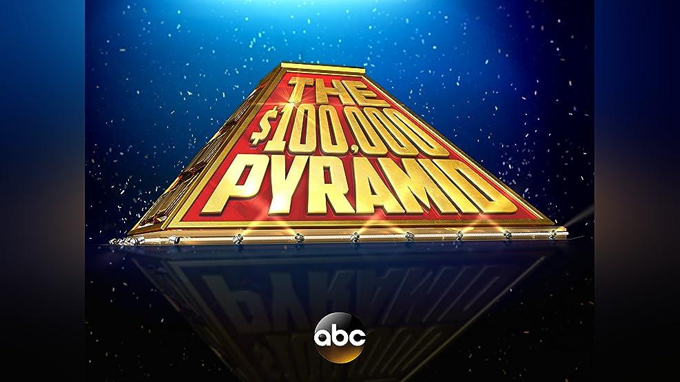 The $100,000 Pyramid Season 1