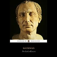 The Twelve Caesars (Penguin Modern Classics)