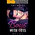 Boys with Toys: M/M Romance Book 3