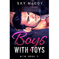 Boys with Toys: M/M Romance Book 3 (English Edition)