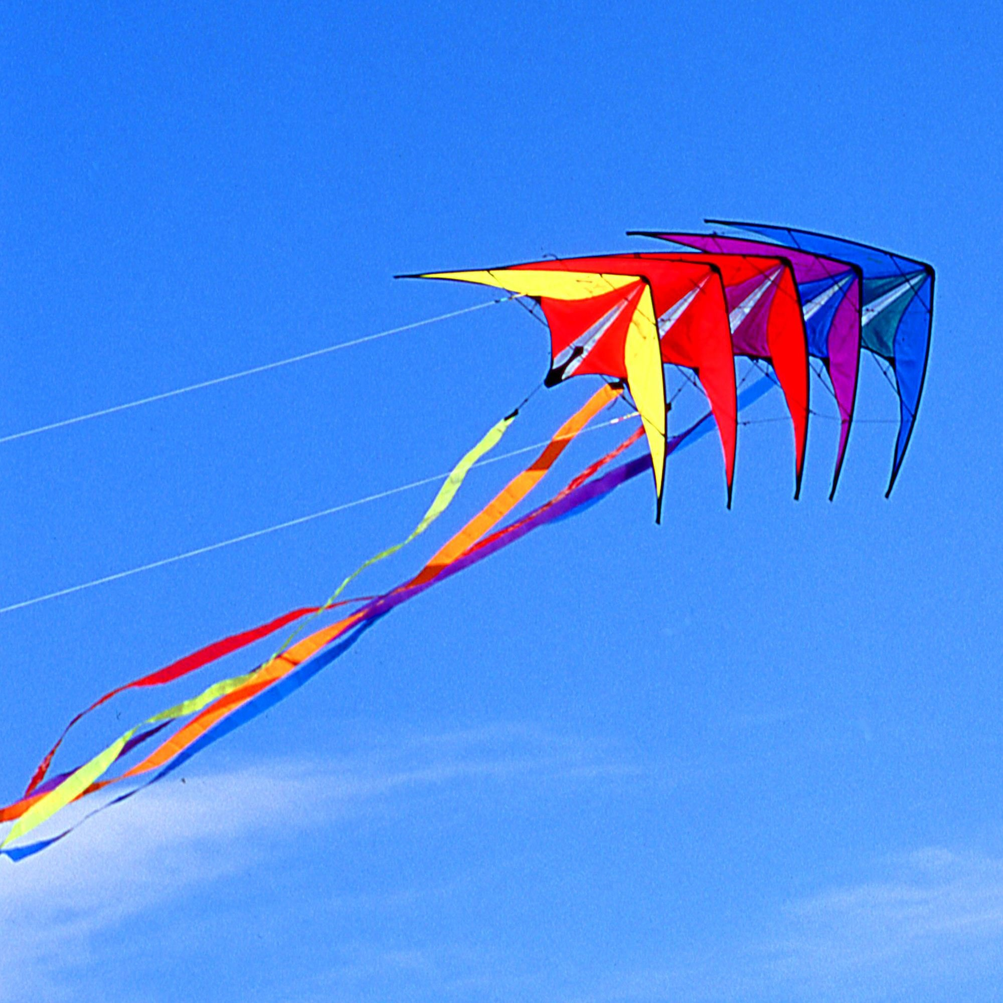 Prism Micron 5-Stack Kite by Prism Designs