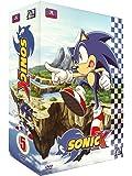 Sonic X - Partie 5 - Coffret 4 DVD - VF