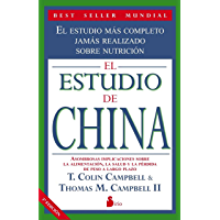 EL ESTUDIO DE CHINA (2013)