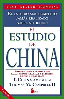 EL ESTUDIO DE CHINA (2013) (Spanish Edition)