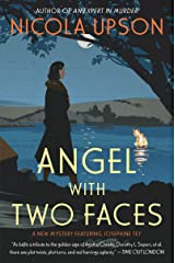 Angel with Two Faces: A Mystery Featuring Josephine Tey (Josephine Tey Mysteries Book 2) Kindle Edition