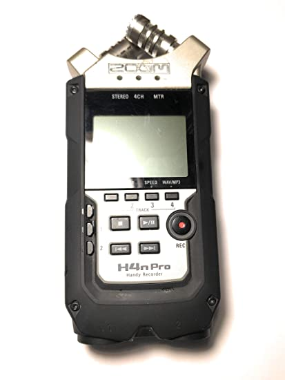 ZOOM H4N HANDY RECORDER DRIVER FOR WINDOWS 8