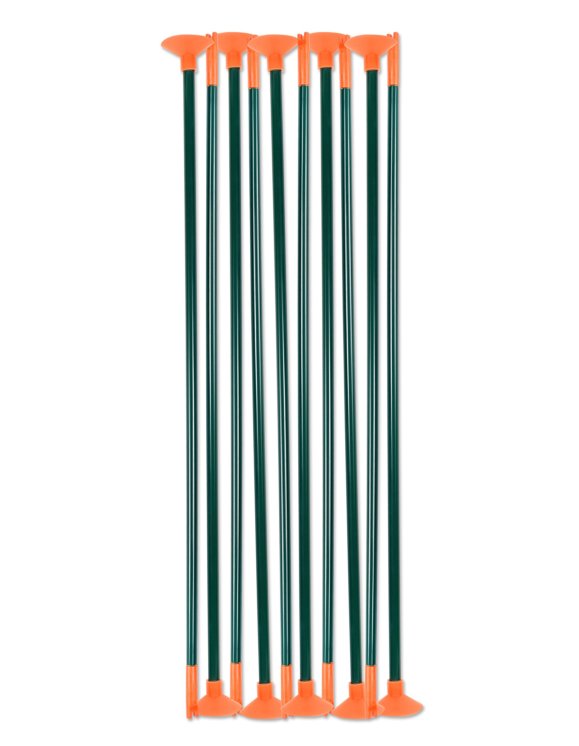 Maxx Action Hunting Series 10-pack Replacement Arrows