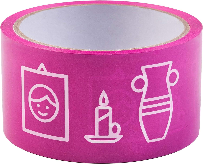 easymove b22206/Mudanza Cinta adhesiva decoraci/ón