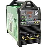 2018 Everlast PowerPro 256Si AC DC TIG Pulse 60a 250a Plasma Vutter Multi Process Welder