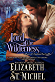 Lord of the Wilderness: Duke of Rutland Series IV