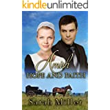 Amish Hope and Faith: Amish Romance (Amish & the Englischer Romance Series Book 2)