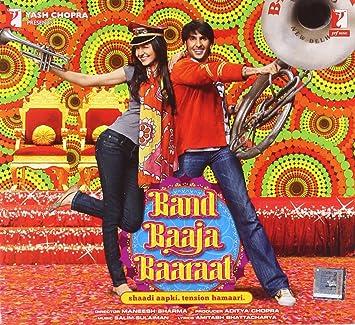 Band Baaja Baaraat Bollywood Audio Soundtrack
