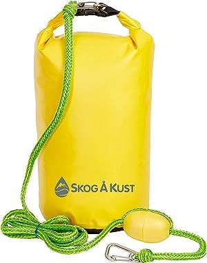 Skog Å Kust SandSåk 2-in-1 PWC Anchor & Dry Bag