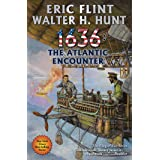 1636: The Atlantic Encounter (25) (Ring of Fire)