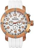 TW Steel Grandeur TECH Herren-Armbanduhr TECH TW-133