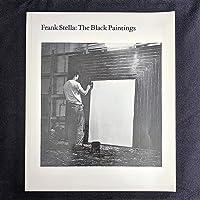 Frank Stella the Black Paintings