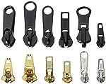 Sullivans 96056 Fix-A-Zip Kit de reparación Universal