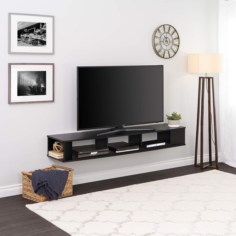 Amplio Soporte de Pared para TV: Amazon.es: Electrónica