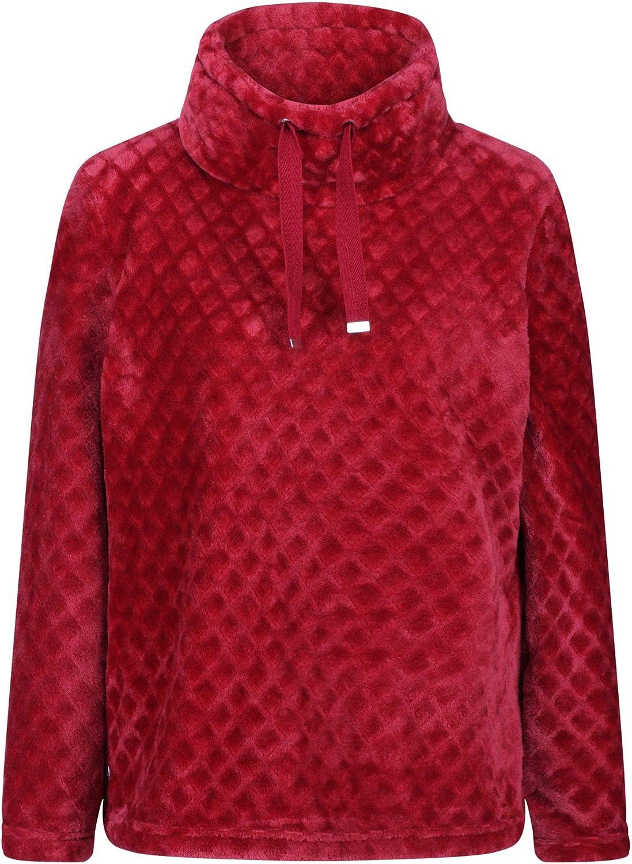Blue Regatta Women/'s Haniska Diamond Pile Fleece