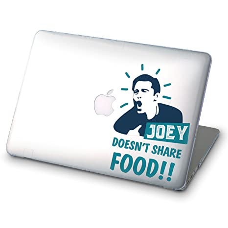 Amazon com: ZVStore Friends Show Joey Doesn't Share Food Protective