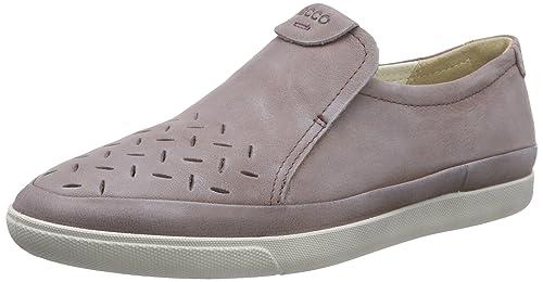 ecco slippers uk, Women's Shoes ECCO Damara Concrete,ecco
